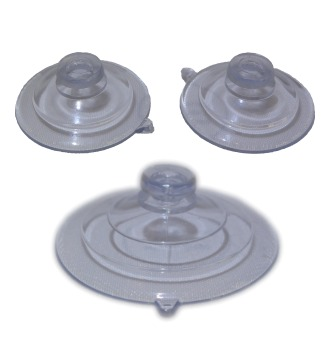 Pro 3 Suction Cups
